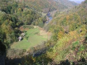 dolina Kupe